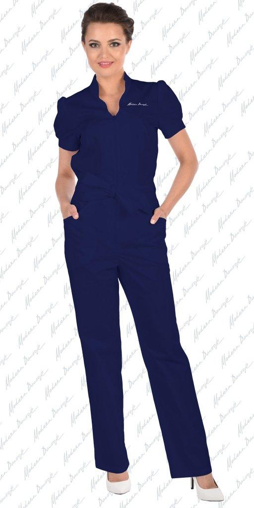 ce1853fb281 Одежда для медицинских работников «Модный доктор»