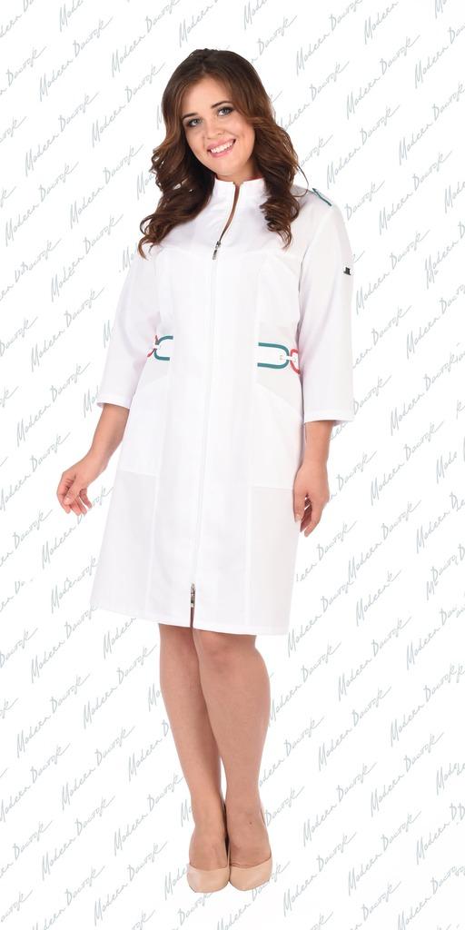 40b584e2fa66 Медицинская одежда больших размеров