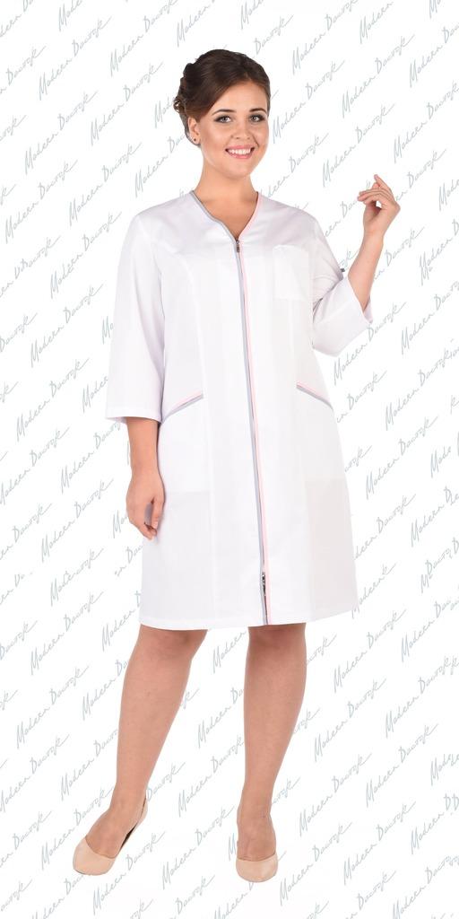 1d61d90b78e76 Медицинская одежда больших размеров